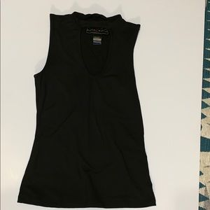 Tops - Black top